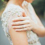 Haarschmuck für die Braut von The Beautiful Bride Shop